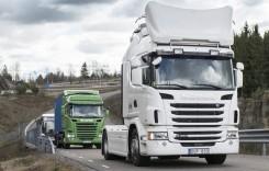 Scania investește în electrificarea vehiculelor grele