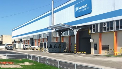 REGE Braşov, preluată de americanii de la JD Norman Industries