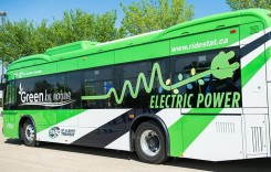 Aproape 750 mil lei pentru programe de transport ecologic