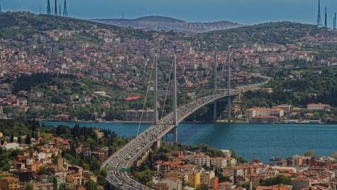 Atenţionare de călătorie la Istanbul