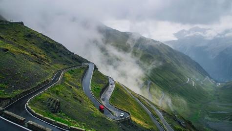 Ghid COMPLET de călătorie cu maşina în Italia