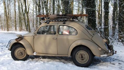 Ce trebuie să verifici înainte să pleci cu mașina în vacanța de Crăciun?