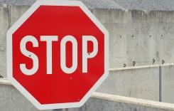 Starea de alertă. 25 de puncte de trecere a frontierei rămân închise total sau parţial