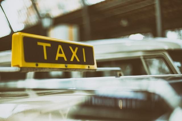 rabla taxi
