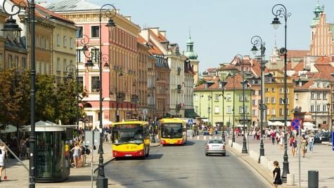 130 de autobuze electrice noi pentru Varşovia