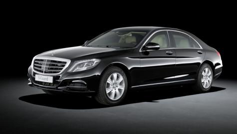 SPP achiziţionează 3 maşini blindate de la Ţiriac Auto