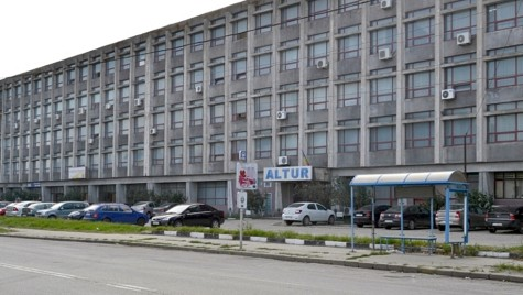 Producătorul de piese auto Altur Slatina a trecut pe profit în 2017