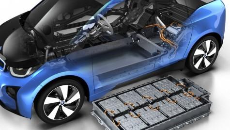 10 mil. euro pentru prototipul unei baterii de maşini electrice
