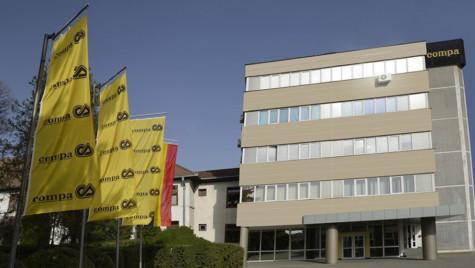 Afaceri în creştere pentru producătorul de componente auto Compa Sibiu