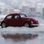 Cum dezgheți mașina rapid?