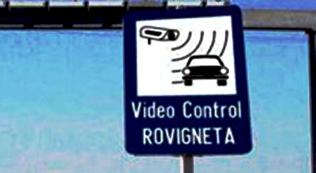 puncte de control pentru rovinietă