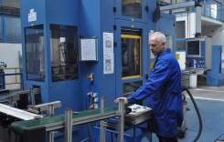 Sinterom Cluj îşi diversifică producţia destinată industriei auto
