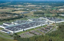 """Volvo îşi """"înverzeşte"""" toate fabricile"""