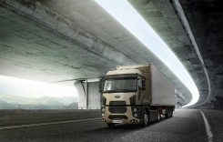 Parteneriat de succes între Ford Trucks și Vogue Trading Company