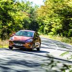 Test drive Ford Fiesta 1.0 100 CP A6 Titanium