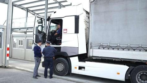 Posibile întârzieri la frontierele Bulgariei între 8-10 aprilie