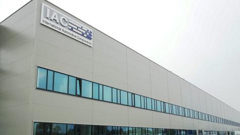 Grupul IAC, prezent şi în România, a inaugurat o nouă fabrică în Cehia