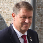 Klaus Iohannis: Industria auto şi-a triplat performanţele în ultimii 10 ani