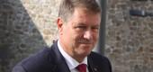 Klaus Iohannis către antreprenori: Suntem interesaţi să promovăm produse româneşti
