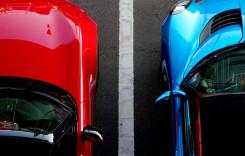 Cum protejezi vopseaua mașinii