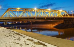 România pregăteşte construcţia unui pod peste Tisa