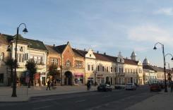 Turda, premiată de Uniunea Europeană pentru mobilitate durabilă