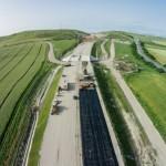 Instanţa a sistat construcţia Autostrăzii Sebeş-Turda. Află motivul