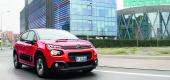Citroen C3 vs Ford Ka+, Honda Jazz, Hyundai i20, Mazda2, Suzuki Baleno