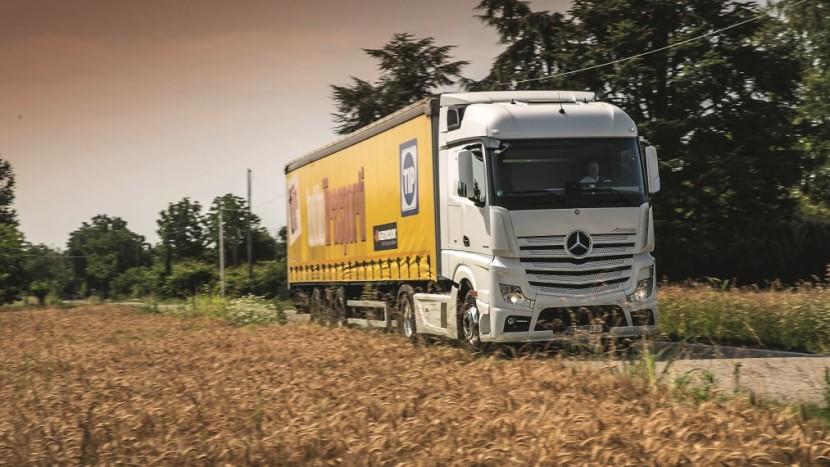 Cum poți să obții profit din vânzarea unui camion second hand