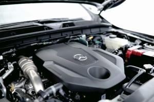 Test Drive Mercedes X 250 d 4Matic Aut. Power