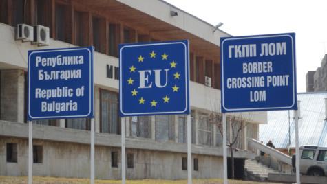 Taxele de drum pentru Bulgaria, plătite doar cash