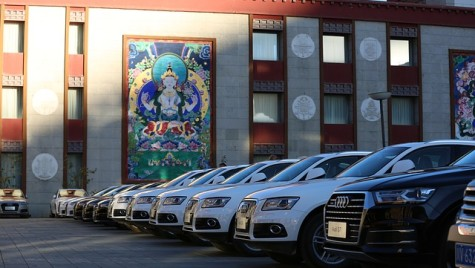 Constructorii auto stau în expectativă după decizia istorică a Chinei