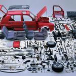Caravana Meseriilor pentru industria auto a pornit la drum