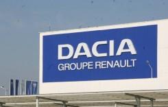 Un nou director general la Automobile Dacia şi Groupe Renault România