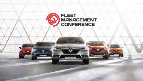 Fleet Management Conference revine pe 17 aprilie, la Hotel Caro București