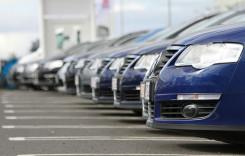 Afacerile din comerţul auto-moto au crescut cu 16,5%