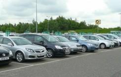 Cum îşi exportă Germania maşinile diesel second-hand în Europa
