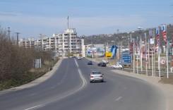 Centura Târgu Mureş va intra într-o nouă licitaţie