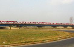 Restricţii de circulaţie la Podul de la Mărăcineni