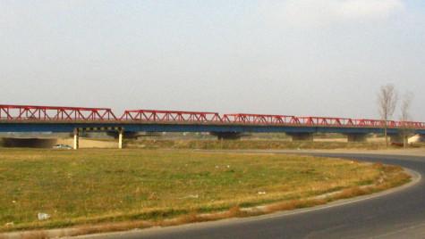 Ce spune CNAIR despre podurile din România