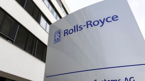 Rolls Royce îşi vinde producătorul de sisteme de injecţie