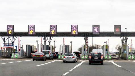 Cât costă taxele de drum din Europa