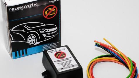 Telematrix, lansat full-speed în România