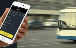 Transportul în comun din Timişoara, plătit cu telefonul mobil