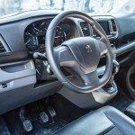 Test Peugeot Expert