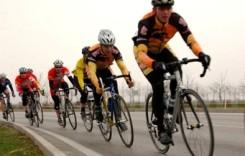 Maratonul de ciclism restricţionează traficul pe Centura Capitalei
