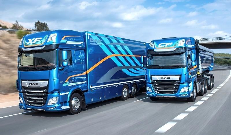 Transportatorii cer înmatricularea unui camion într-o zi