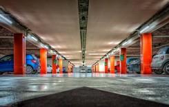 Parcare subterană în Piaţa Dorobanţi din Capitală