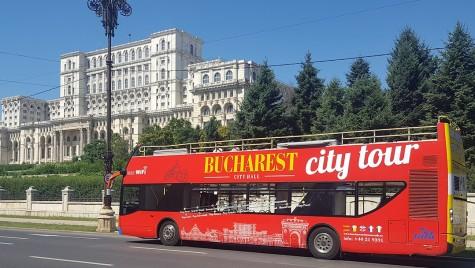 Linia turistică RATB îşi reia traseul de la 1 iunie