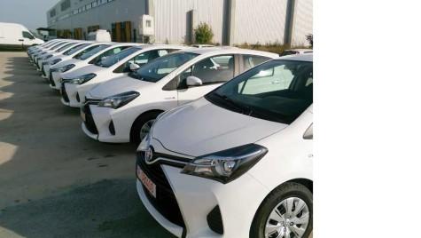 Inchcape Finance România, o soluţie completă de finanţare pentru autovehiculele Lexus şi Toyota